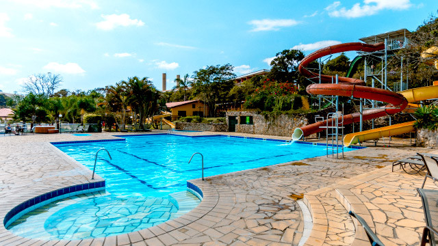 resort all-inclusive Vale da Mantiqueira