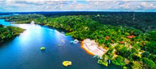 Amazon Ecopark Jungle