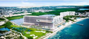 Dreams Vista Cancun