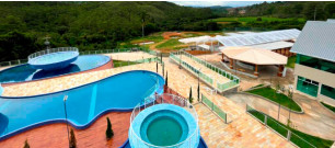 Cassino All-Inclusive Resort