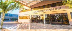 Nacional Inn São Carlos