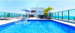 Ramada Recife Suites