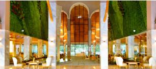TRS Yucatán Hotel by Palladium