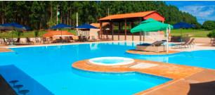 Santa Eliza Eco Resort