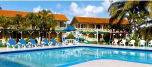 Sol Caribe Campo