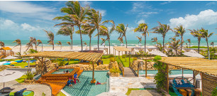 Hotel Varandas Beach