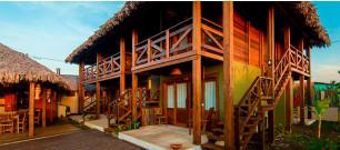 Vila Aty Lodge