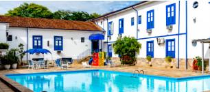 VOA Hotel Caxambu