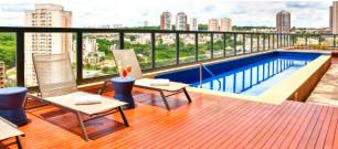 Wyndham Garden Ribeirão