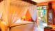 DPNY Beach Hotel & SPA - Por fim, a acomodação é na suíte 5 Estrelas, de 25 m² com AC, TV, cafeteira, frigobar, secador de cabelo e roupão.