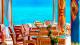 DPNY Beach Hotel & SPA - Os cardápios são distintos, e as especialidades vão de petiscos a frutos do mar e cozinha oriental.