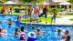 Iloa Resort All-Inclusive - E todos aproveitam a recreação monitorada para adultos e crianças, com oficinas, atividades aquáticas, torneios, etc.