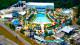 Quality Resort Itupeva - Com boa localização, a estada oferece transfer exclusivo para um dos maiores parques aquáticos do país, o Wet'n Wild!