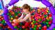 Recanto do Teixeira - E as crianças são privilegiadas com brinquedoteca e atividades monitoradas para hóspedes a partir de 4 anos.