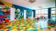 Wellness Beach Park Resort - Especialmente para crianças, há kids' club com brinquedoteca, ateliê de pintura e atividades monitoradas.