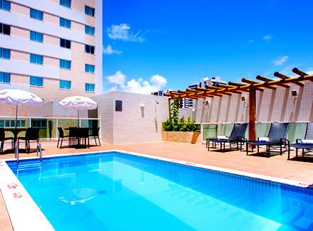 Aracaju, SE: Hotel a 3 km da Orla de Atalaia e 4 km do aeroporto | Café da Manhã | Aéreo É Mais, Praia, Cidade, Animais Bem-Vindos, Hotéis Abertos, Viaje Mais por Menos