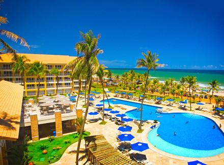 Salvador, BA: Completo Hotel à beira da Praia de Stella Maris | Café da Manhã | Praia, Resort, Viajar com Crianças, Novas Ofertas