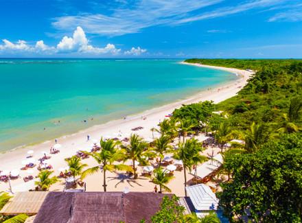 Porto Seguro, BA: Um dos melhores resorts All-Inclusive do destino | All-Inclusive | Porto Seguro, Sul da Bahia, Lua de Mel, Diversão, Termas e Spa, Resort, Viajar com Crianças, Praia, Novas Ofertas