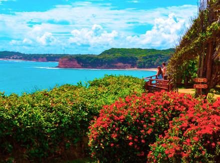 Tibau do Sul, RN: Romântico Hotel com vista para a Praia do Madeiro | Café da Manhã | Natal e Pipa, Praia, Escapada, Viajar a Dois, Hotel de Charme, Lua de Mel, Aéreo É Mais, Novas Ofertas