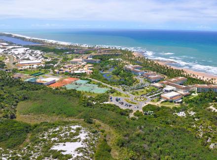 Costa do Sauípe, BA: Resort All-Inclusive sinônimo de entretenimento | All-Inclusive | Resort, Diversão, Viajar com Crianças, Praia, Aéreo É Mais, Costa do Sauípe, Premiados Zarpo, Mais Reservados, Nordeste com Aéreo