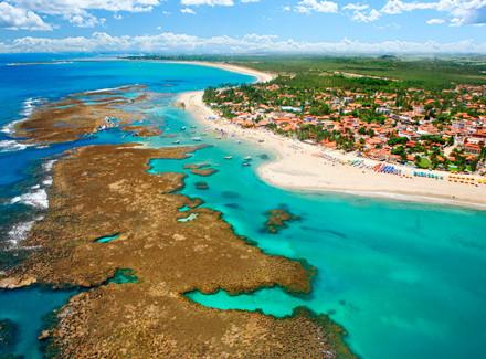 Ipojuca, PE: Resort à beira-mar de Serrambi com Meia Pensão | Meia Pensão | Resort, Viajar com Crianças, Praia, Escapada, Porto de Galinhas, Novas Ofertas