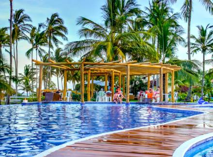 Ilhéus, BA: Resort para famílias, totalmente integrado à natureza | Café da Manhã, Meia Pensão, Pensão Completa | Sul da Bahia, Praia, Viajar com Crianças, Praia, Menores Preços, Mais Reservados, Resort