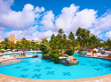 Cabo de Santo Agostinho, PE: Eco Resort All-Inclusive à beira da praia | All-Inclusive | Aéreo É Mais, Resort, Viajar com Crianças, Praia, Escapada, Diversão, Mais Reservados, Nordeste com Aéreo