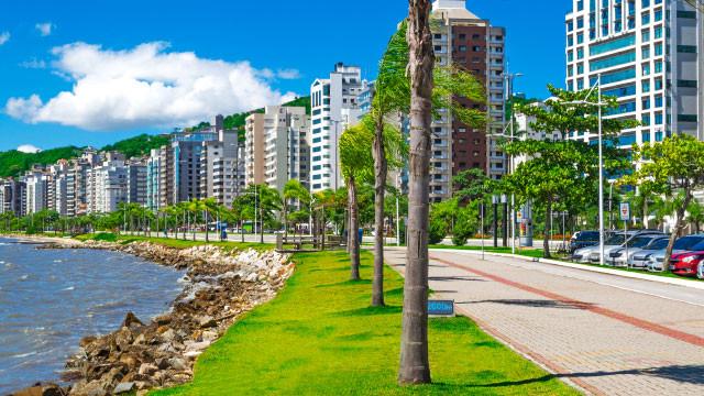 Jurerê Beach Village - Quando já tiver aproveitado tudo o que é oferecido pelo hotel, é hora de conhecer mais do destino.