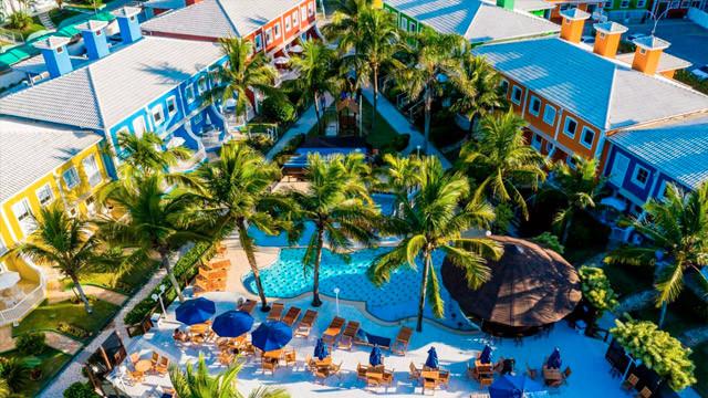 Hotel Vila do Farol - O litoral catarinense se torna ainda melhor na companhia do excelente Hotel Vila do Farol.