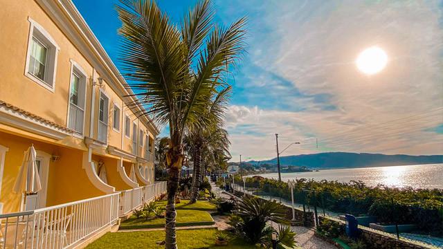 Hotel Vila do Farol - Depois de muita diversão, o descanso tem vez nas acomodações. São quatro opções à escolha!