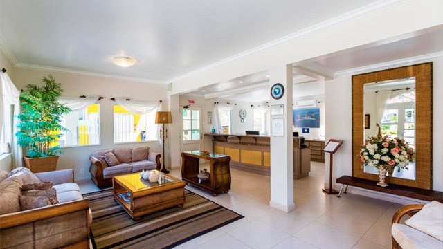 Hotel Vila do Farol - Cada detalhe da hospedagem é encantador, e tudo se completa com o atendimento primoroso.