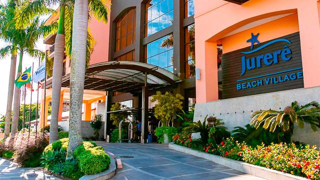 Jurerê Beach Village - As maravilhas de Floripa e as comodidades do Jurerê Beach Village compõem uma viagem inesquecível!
