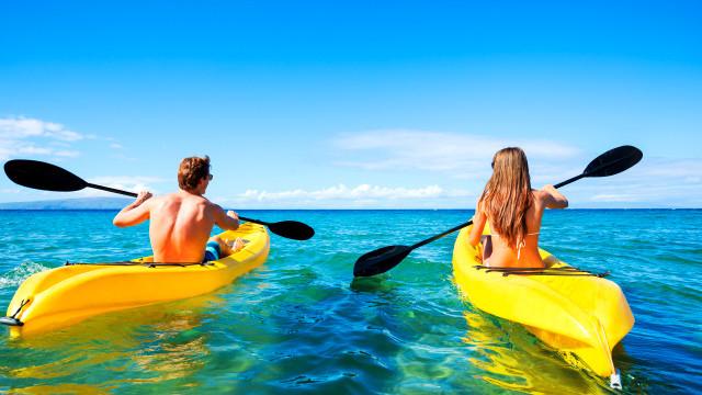 Pousada Port Louis - A pousada organiza ainda atividades com custo à parte, como pescarias, stand up paddle e passeios de buggy e lancha.