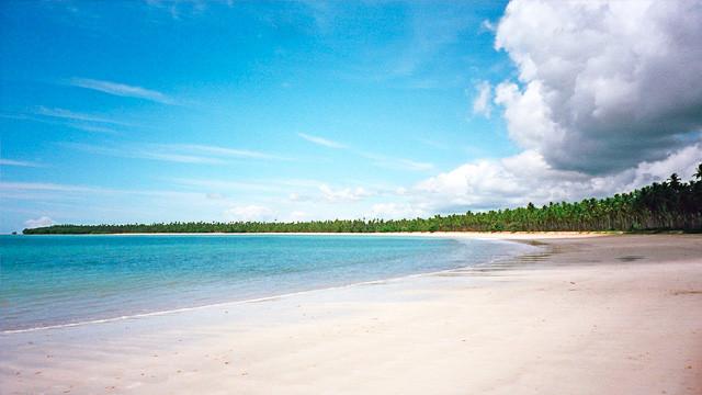 Villa dos Corais Pousada - Não deixe também de conhecer a Quarta Praia, a 850 m, e a Segunda Praia, a 950 m, a mais badalada da ilha.