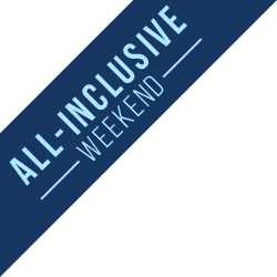 All-Inclusive Weekend